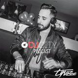 @DJTimzee - #DJCity Podcast - #HipHop #Bass #Jersey #Grime #Future