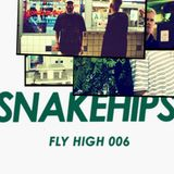 Podcast 241: Snakehips