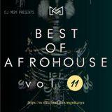 Best Of AfroHouse Vol.11_MGM_Kenya