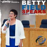 The Joman Show on KUHS - Betty Field Speaks