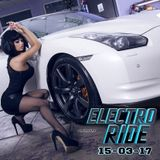 Electro Ride ♦ Car Music Mix ♦ Electro & House Bass Music Mix 15-03-17
