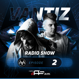 Vantiz Radio Show 002