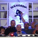 soulheaven mix 2 - james coles classic house and soon to be classic