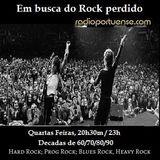 EM BUSCA DO ROCK PERDIDO Nº 91 - ( Inclui especial dedicado a Bon Scott )