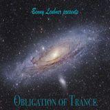 Podcast - Obligation of Trance #206