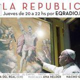 La República - Episodio XV - Programa completo 18-02-16