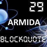 Blockquote - No. 29 - Guest Mix by Armida (29-01-2012)