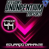 Ununpentium Sessions Episode 44 [More Bass Residency]