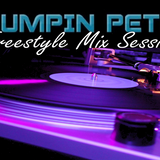 Dj PUMPIN Pete 2013-14 New School Freestyle Mix