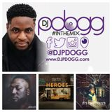 @Djpdogg #Inthemix Season 13 Episode 09