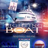 Michael Weine / Trancylvania / Boat Party - The Lighting Boat on Azenor - Brest (Fr) ( Extract )