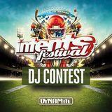 Beatsbomber Intents 2016 DJ Contest