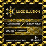 Lucid Illusion #002 on Global Mixx Radio