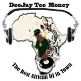 AFRO BEAT SEPT EDITION BY DJ T MONEY