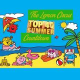 The Lemon Circus Counts Down The Best 'Summer' Songs Ever!