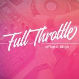 Full Throttle office edition