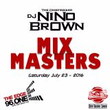 Digital Dope Radio Mix - Saturday July 23 - 2016
