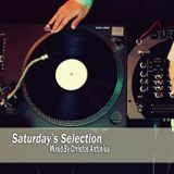 Saturday's Selections Mixed By Christos Antoniou