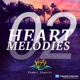 Cosmic Gravity - Heart Melodies 002 (September 2015)