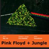 #dadstep 5 - Pink Floyd + Jungle - says it all on the tin :)
