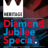 Sticky mix for Heritage Diamond Jubilee Special - 1st June 2012