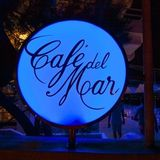 Cafe del Mar Ibiza - After the sunset -