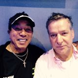 Soul Time: the return of Smokey Robinson