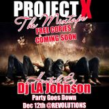 380 Project X Party