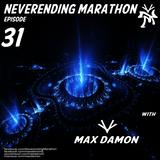 Max Damon - Neverending Marathon 031 (2012-09-29)