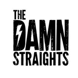 "The Damn Straights - ""5 in 10"", Volume 1, April 2015"
