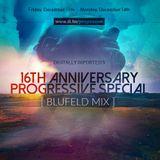 Digitally Imported's 16th Anniversary Progressive Special (Blufeld Mix)