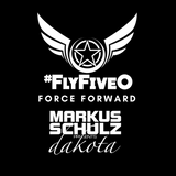 #FlyFiveO Force Forward - Markus Schulz pres Dakota - Live @ Transmission Festival Prague