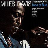 01 Miles Davis; Kind of Blue CS8163 Columbia 6eyes LP(1958) - side1 (Lossless96)