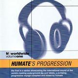 Humate - Humate's Progression (2001)