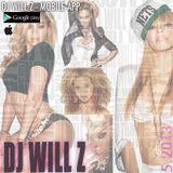 DJ WILL Z - Beyonce Vol. 1 - 5.2013