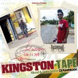 The Kingston Tape (Reggae Dancehall Dubstep Mixtape) 2016