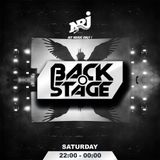 Backstage – #173 [Guest Mix by Brooks]