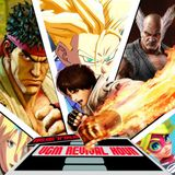 STAGE 56: Fighting Games 3