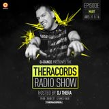 Theracords Radio Show | May 2016