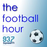 The Football Hour: Monday 17th August 2015