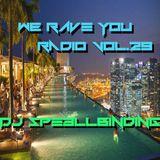 We Rave You Radio Vol.29