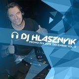 DJ Hlasznyik - Promo Mix 2019 December Vol. 2