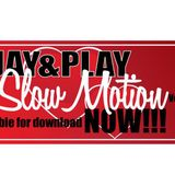 Slow Motion Mix CD mixed by JayKnox Hosted by MrPlay