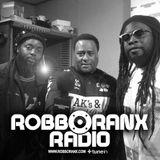 DANCEHALL 360 SHOW - (11/06/15) ROBBO RANX