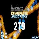 Ignizer - Diverse Sessions 279 Dikiombrella Guest Mix