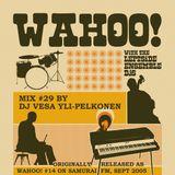 Wahoo! 29 - DJ Vesa Yli-Pelkonen - Samurai FM mix #14 from September 2005