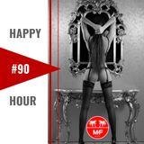 Happy hour #90 vs Madeinfredd