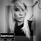 Deepicnic Podcast 045 - Justyna Lutkiewicz