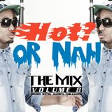 DJ Darryl Presents…… Hot? Or Nah? 'The Mix'! Vol. 8 (Explicit)(PROMOTIONAL USE ONLY)
