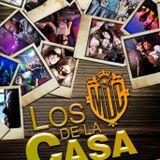 Denite Dj set @ Metro Dance Club (Los de la Casa) 24/06/2012